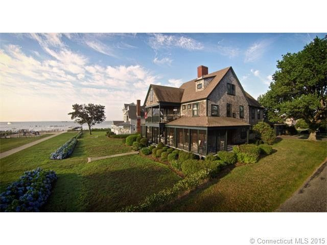Old Saybrook Ct Beach Cottage For Sale