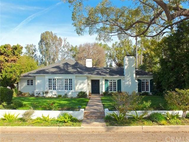 541 W Mesa Way Long Beach, CA 90807