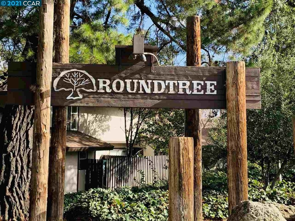 5454 Roundtree Pl Apt C Concord, CA 94521