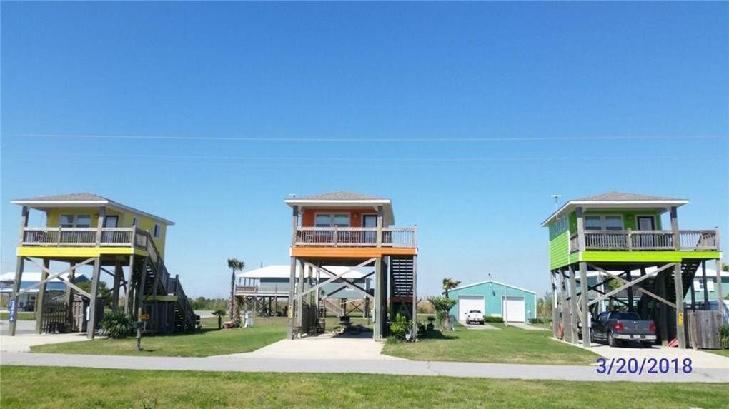 2460 2464 2468 Heron St Holly Beach