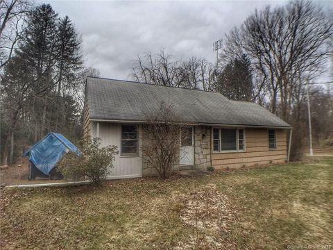 Photo of 361 Route 197, Woodstock, CT 06281