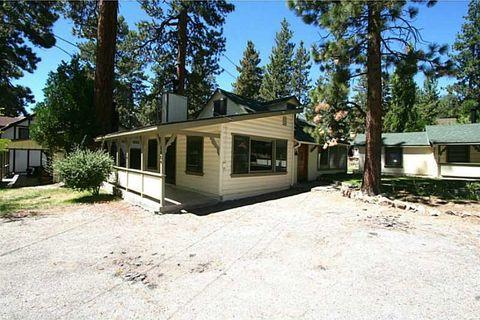 1004 Canyon Unit 1, Fawnskin, CA 92314