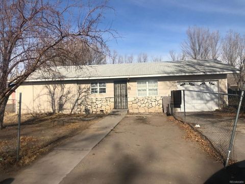 1009 10th St, Alamosa, CO 81101