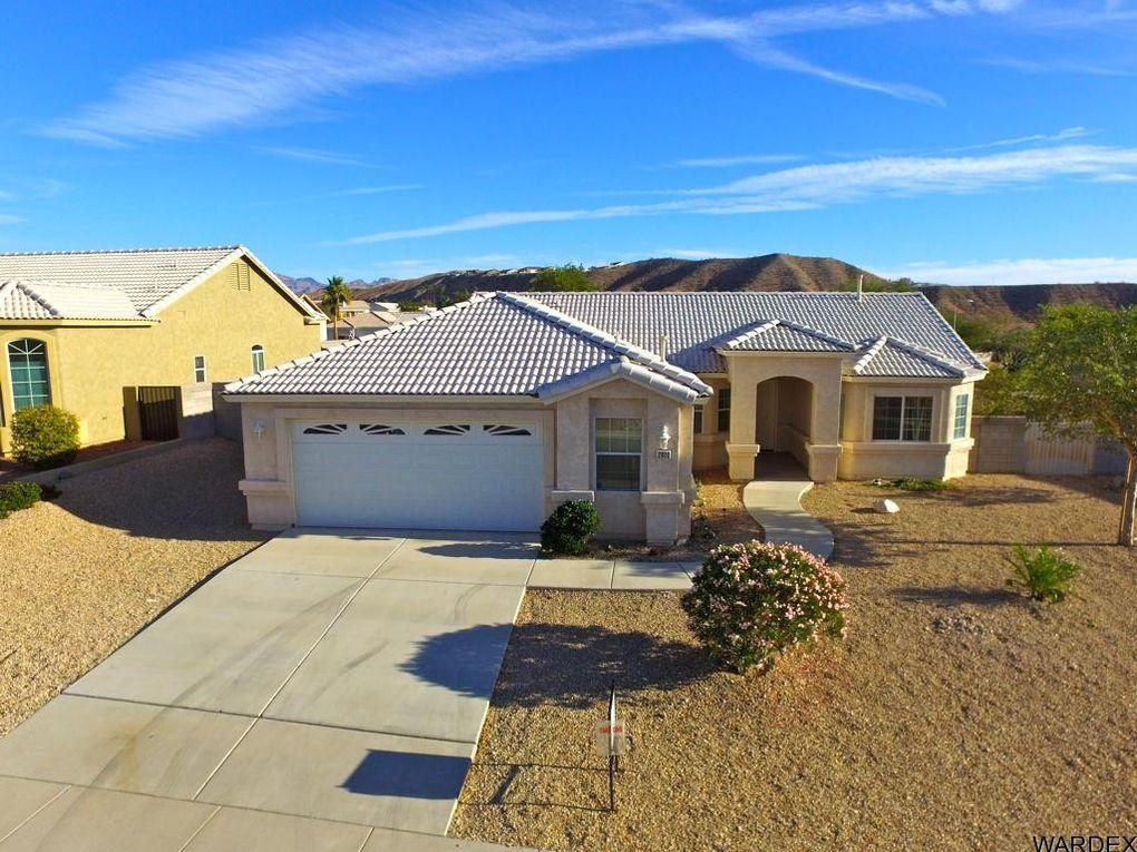 2820 Desert Song Dr, Bullhead City, AZ 86429
