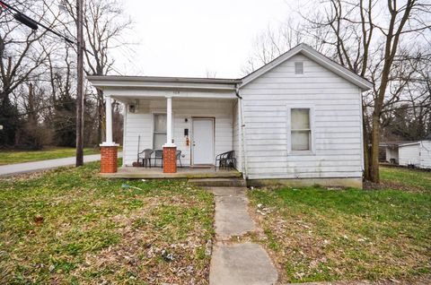 503 W 7th St, Paris, KY 40361