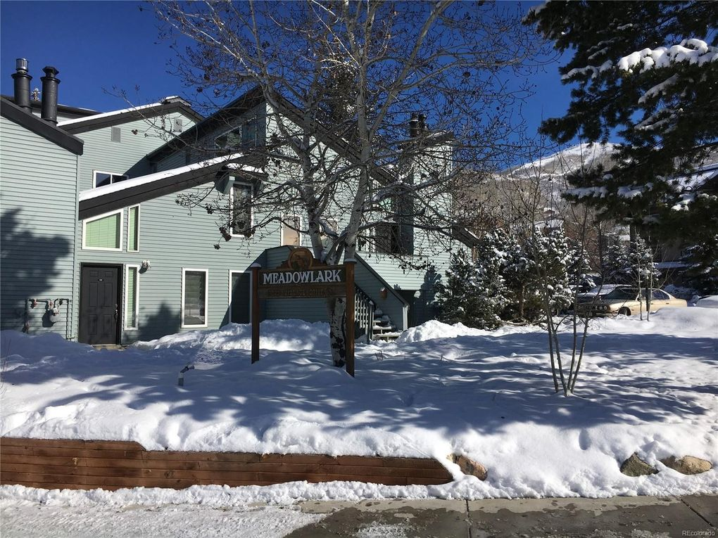3020 Village Dr Unit 123, Steamboat Springs, CO 80487
