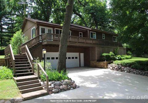 366 Whispering Oaks Dr, Groveland, IL 61535