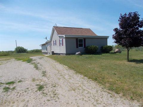 Photo of 1824 S Thomas Rd, Colfax Township, MI 48413