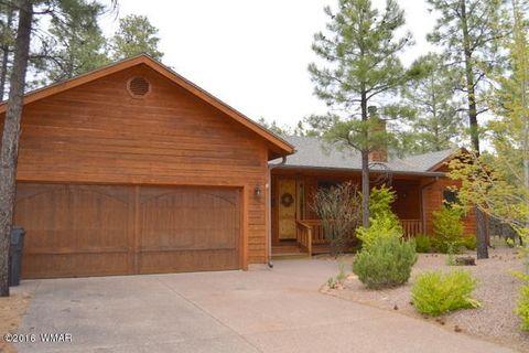 5092 Mountain Gate Cir, Lakeside, AZ 85929