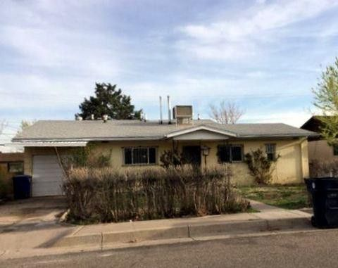 Photo of 5013 Mescalero Rd Ne, Albuquerque, NM 87110