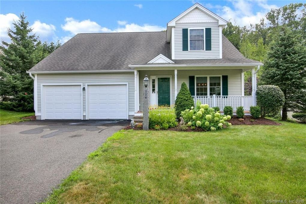 116 Meadow Brook Rd Oxford, CT 06478