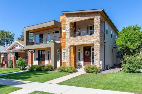 Stupendous Denver Co Condos Townhomes For Sale Realtor Com Home Interior And Landscaping Eliaenasavecom