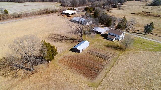 3775 Highway 72, Cherokee, AL 35616