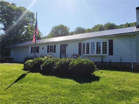 Photo of 1271 Congress Rd, Hinsdale, NY 14743
