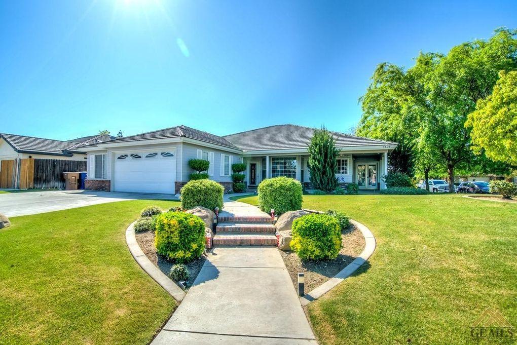 9809 Anaparno Ct Bakersfield, CA 93312
