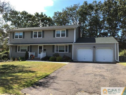 East Brunswick Nj Real Estate East Brunswick Homes For Sale