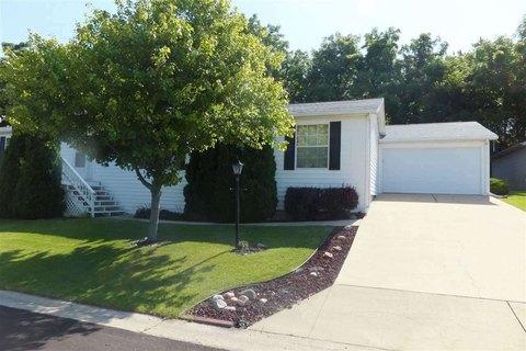 Kingston, IL Mobile & Manufactured Homes for Sale | realtor com®