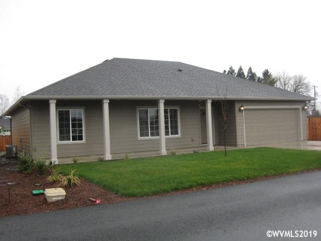 1030 Del Mar Dr, Aumsville, OR 97325