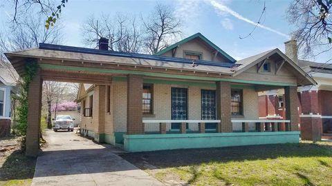 1251 Lamar Ave, Memphis, TN 38104
