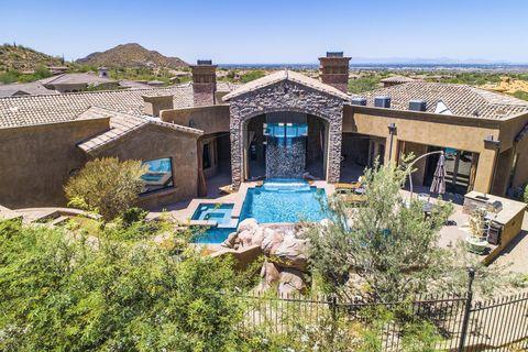 Photo of 4327 N Sonoran Heights Cir, Mesa, AZ 85207