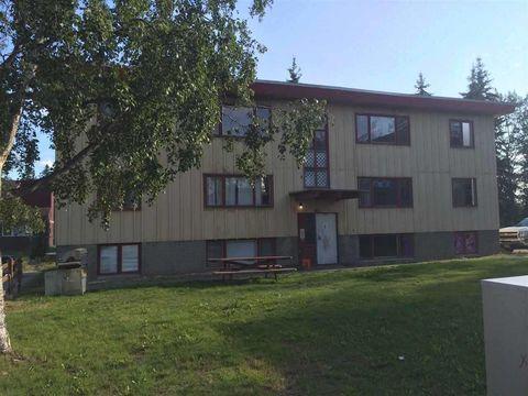 823 17th Ave # 126, Fairbanks, AK 99709