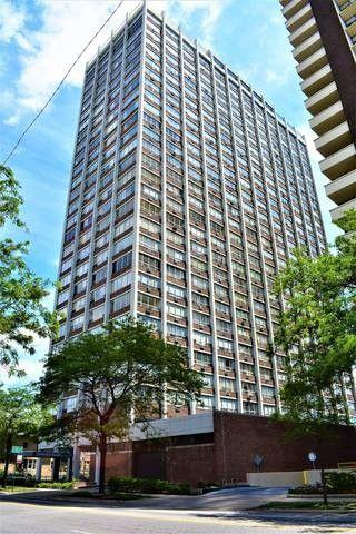 6171 N Sheridan Rd Apt 2512, Chicago, IL 60660