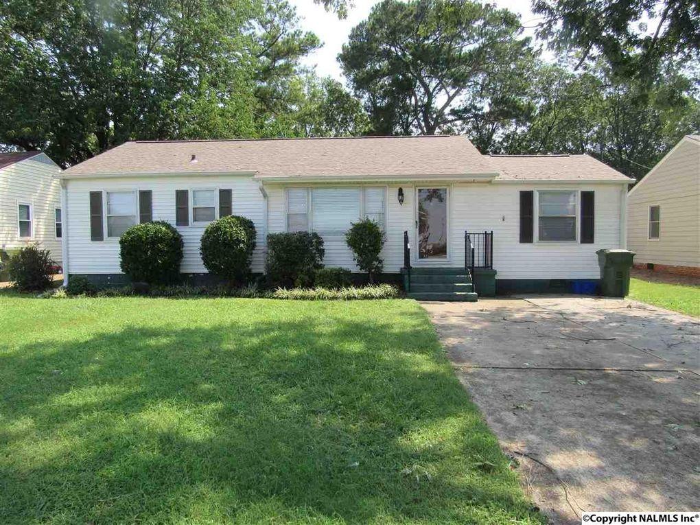 2311 Billie Watkins St Sw, Huntsville, AL 35801