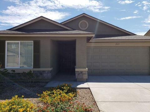 Photo of 1517 E Verado Dr, Safford, AZ 85546