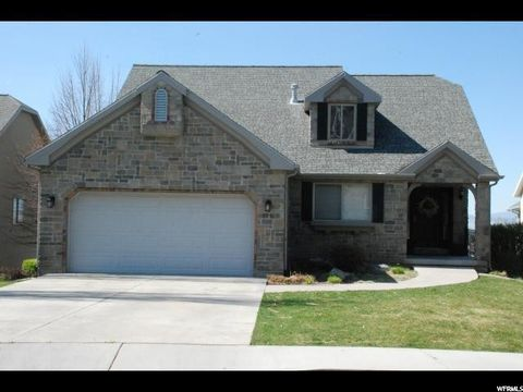 8931 N Cottage Canyon Dr E, Cedar Hills, UT 84062