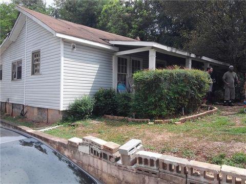 1320 Brown St Gainesville GA 30507