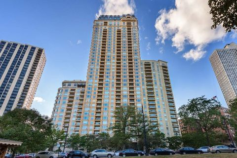 Photo Of 2550 N Lakeview Ave Unit N1403 4 Chicago Il 60614