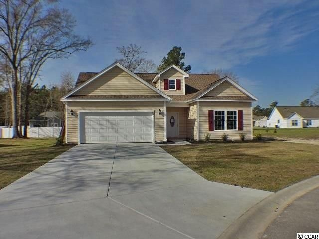 585 Loblolly Ln, Loris, SC 29569