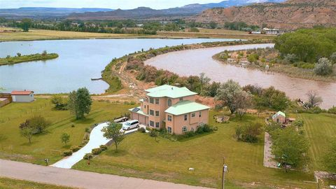 Photo of 2391 46 1/2 Rd, De Beque, CO 81630