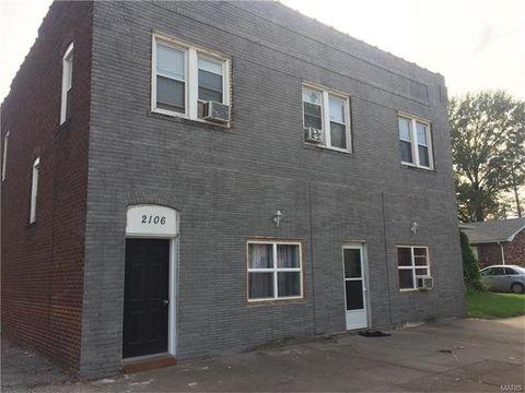2106 E 24th St, Granite City, IL 62040