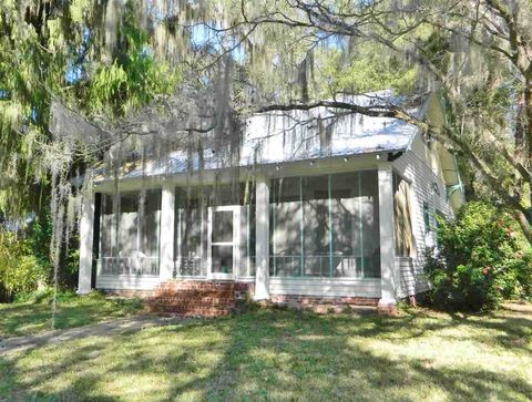 monticello fl real estate homes for sale