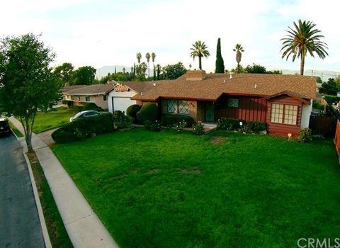 446 E Van Koevering St, Rialto, CA 92376