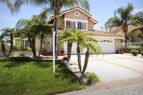2519 Via Pacifica, Corona, CA 92882