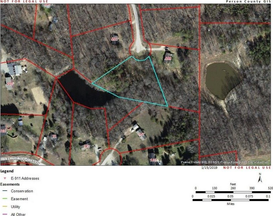 Beaver Creek Pkwy Lot 20, Roxboro, NC 27574