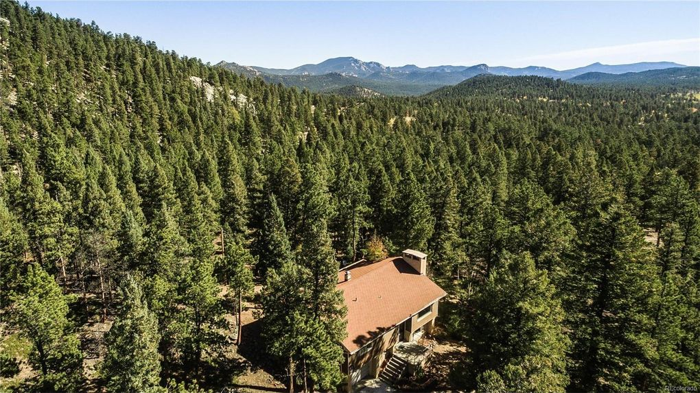 340 Old Sawmill Rd, Bailey, CO 80421