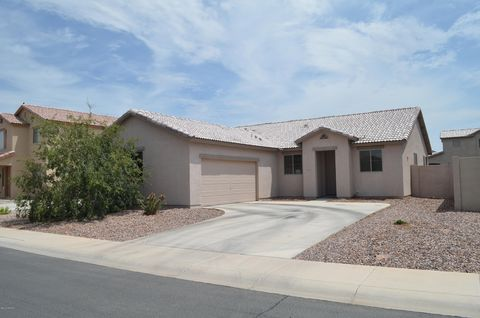 Photo of 18267 N Arbor Dr, Maricopa, AZ 85138