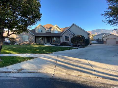 With Swimming Pool Homes For Sale In Spanish Fork Ut Realtor Com