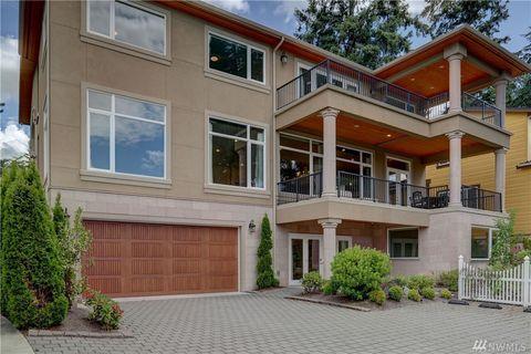 Photo of 9426 Lake Washington Blvd Ne, Bellevue, WA 98004
