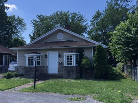 705 Ilchester Ave, Middlesboro, KY 40965