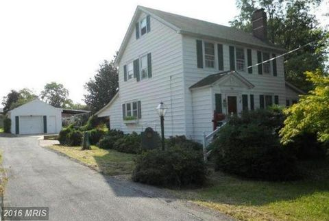 9 Indian Head Ave, Indian Head, MD 20640