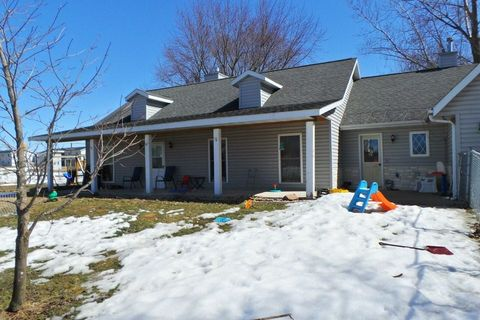 300 E Spence St, Colby, WI 54421