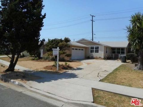 2919 W 135th Pl, Gardena, CA 90249