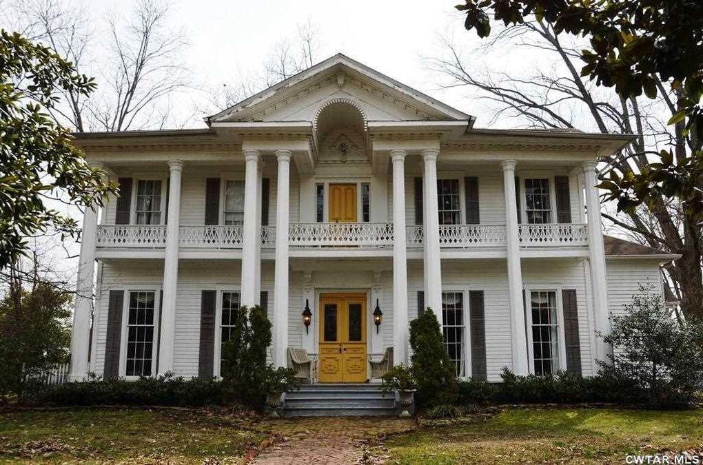508 w main st brownsville tn 38012 for Historic homes for sale in tennessee