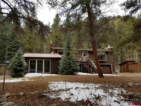 907 County Road 744, Almont, CO 81210