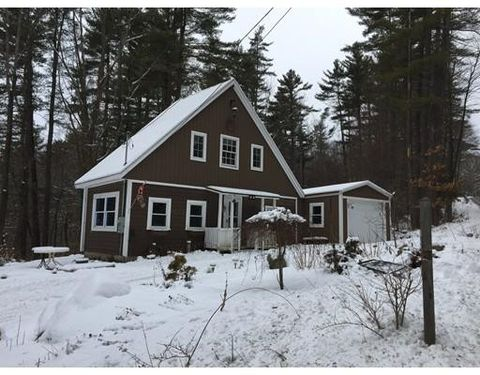 90 Mountain Rd, Erving, MA 01344