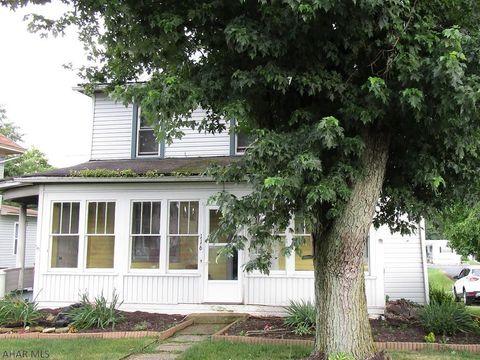 116 Lumber St, Osterburg, PA 16667